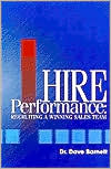 Hire Performance: Recruiting a Winning Sales Team