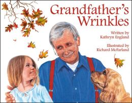 Grandfather's Wrinkles