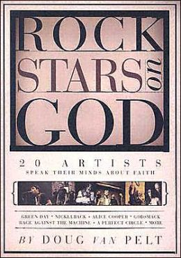Rock Stars on God: 20 Artists Get Challenged about Faith