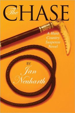 The Chase (Hunt Country Suspense Series)