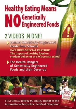 Hidden Dangers in Kids' Meals (DVD)