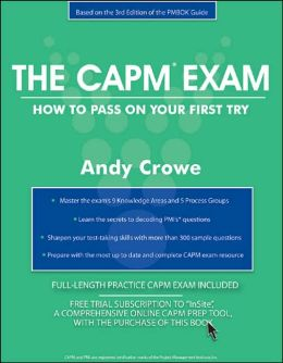 CAPM Exam: How to Pass on Your First Try