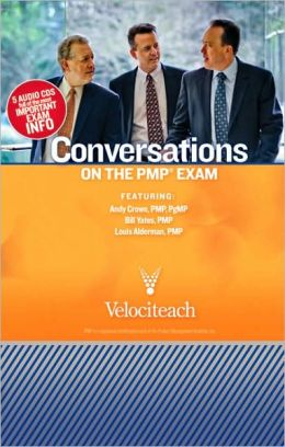 Conversations on the PMP Exam