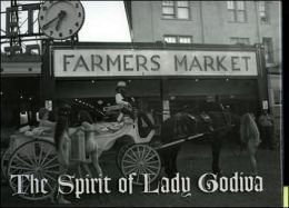 The Spirit of Lady Godiva