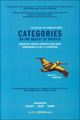 Categories On the Beauty of Physics: Essential Physics Concepts and Their Companions in Art & Literature