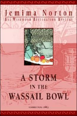 Storm in the Wassail Bowl