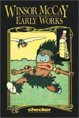 Winsor McCay: Early Works, Volume 1