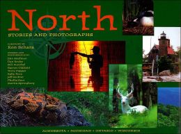 North: Stories and Photographs