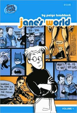 Jane's World, Volume 1