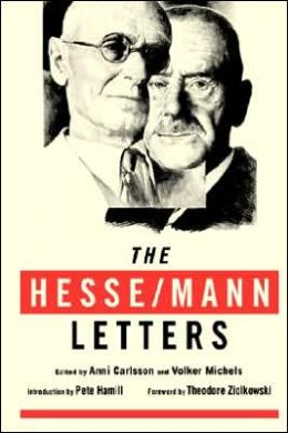 The Hesse/Mann Letters
