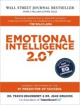 Book Cover Image. Title: Emotional Intelligence 2.0, Author: Travis Bradberry