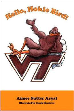 Hello Hokie Bird!