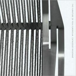 The Furniture of Poul Kjaerholm: A Catalogue Raisonne