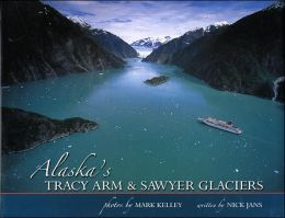 Alaska's Tracy Arm & Sawyer Glaciers