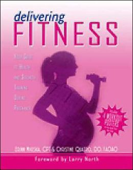 Delivering Fitness: Your Guide to Health and Strength Training during Pregnancy