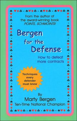 Bergen for the Defense: How to Defeat More Contracts