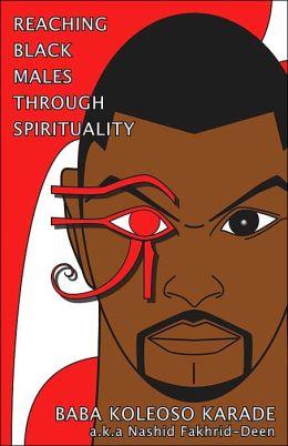 Reaching Black Males through Spirituality