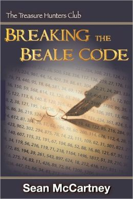 Breaking The Beale Code