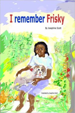 I Remember Frisky
