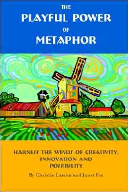 The Playful Power Of Metaphor