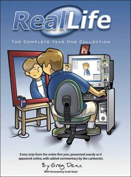 Real Life: The Year One Collection