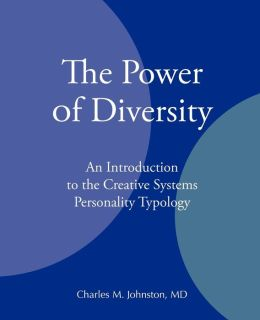 The Power of Diversity: An Introduction to the Creative Systems Personality Typology