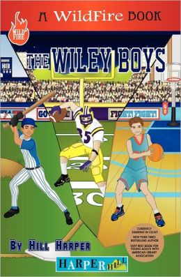 The Wiley Boys: A Sick Player
