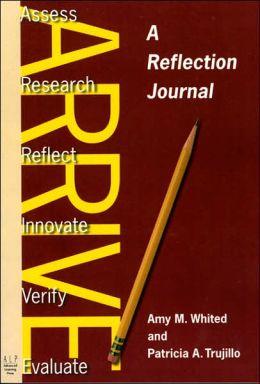 Arrive: A Reflection Journal