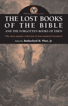 lost books of the bible free download