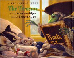 The Treasure (Rip Squeak Series)