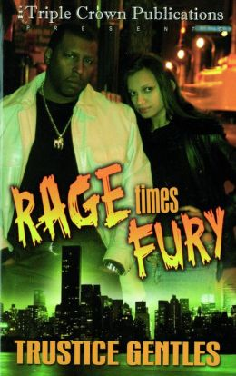 Rage Time Fury