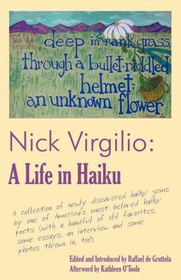 Nick Virgilio
