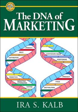 DNA of Marketing