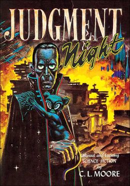 Judgment Night: Facsimile Reproduction of the 1952 First Edition