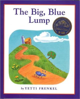 Big, Blue Lump