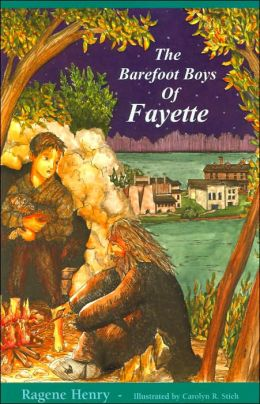 The Barefoot Boys of Fayette