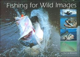 Fishing for Wild Images