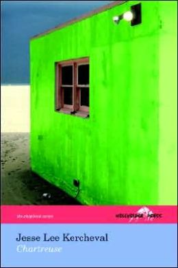 Chartreuse (the Hollyridge Press Chapbook Series)
