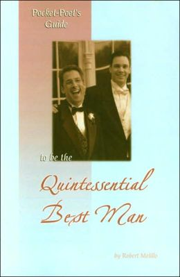 Pocket-Poet's Guide to Be the Quintessential Best Man