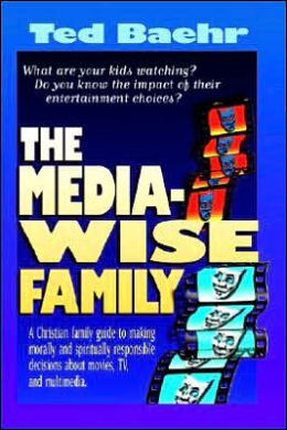 The Media-Wise Family