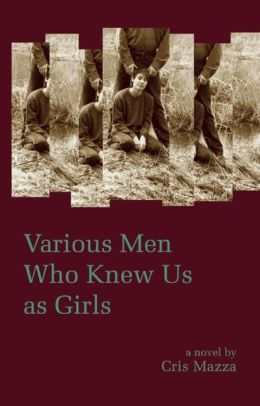 Various Men Who Knew Us as Girls