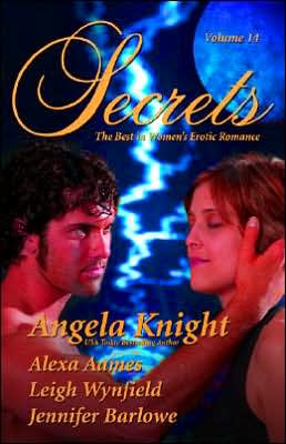 Secrets, Volume 14: The Best in Women's Erotic Romance
