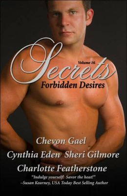 Secrets, Volume 16: Forbidden Desires
