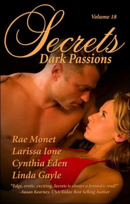 Secrets, Volume 18: Dark Passions