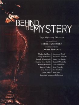 Behind the Mystery