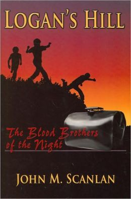 Logan's Hill: The Blood Brothers of the Night