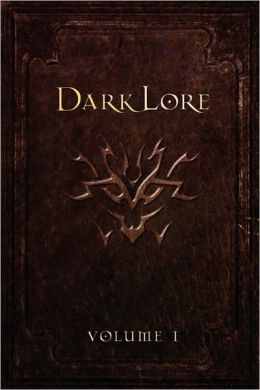 Darklore Vol. 1 (Paperback)