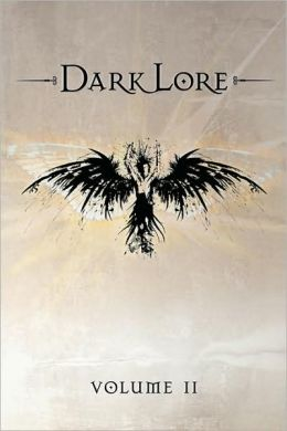 Darklore Volume 2 (Limited Edition Hardcover)