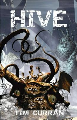 Hive: Book One of The Hive Series