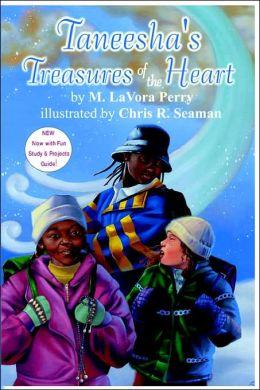 Taneesha's Treasures Of The Heart